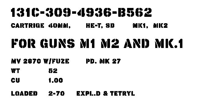 astype - Vtg Stencil US No  51